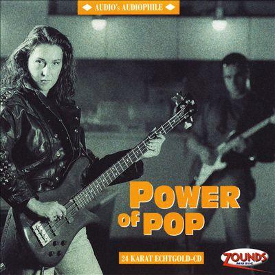 Power of Pop [Zounds]