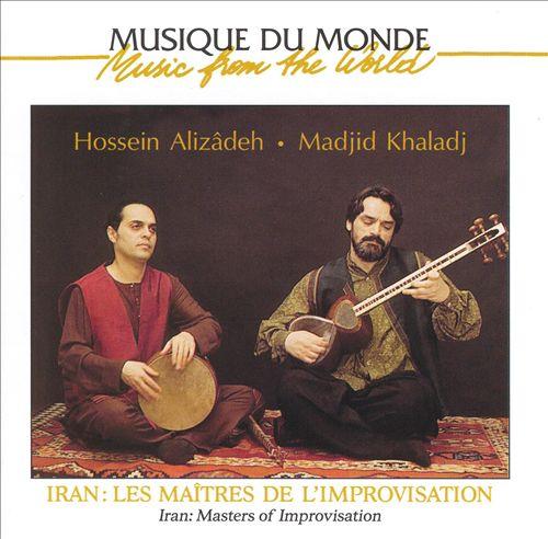 Masters of Improvisation