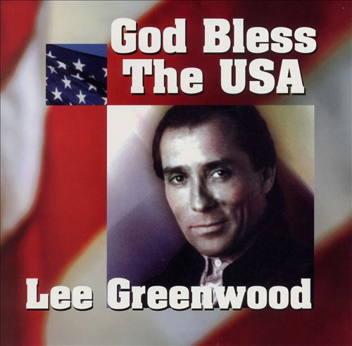 God Bless the U.S.A. [Single]