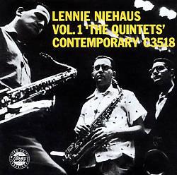 Lennie Niehaus, Vol. 1: The Quintets