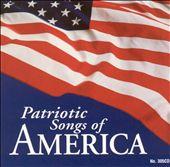 Patriotic Songs of America [Documentary]