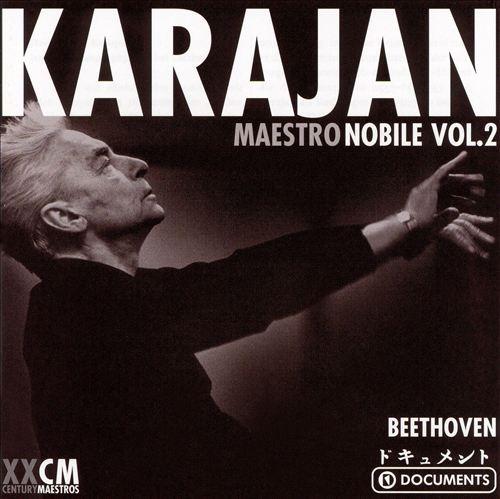 Maestro Nobile, Vol. 2, Disc 3