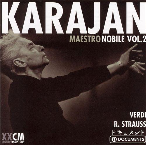 Maestro Nobile, Vol. 2, Disc 4