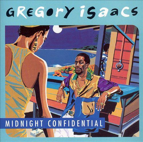 Midnight Confidential