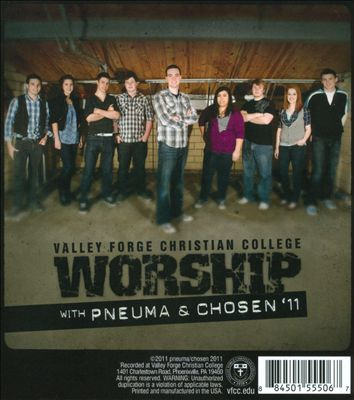 Valley Forge Christian College: Worship