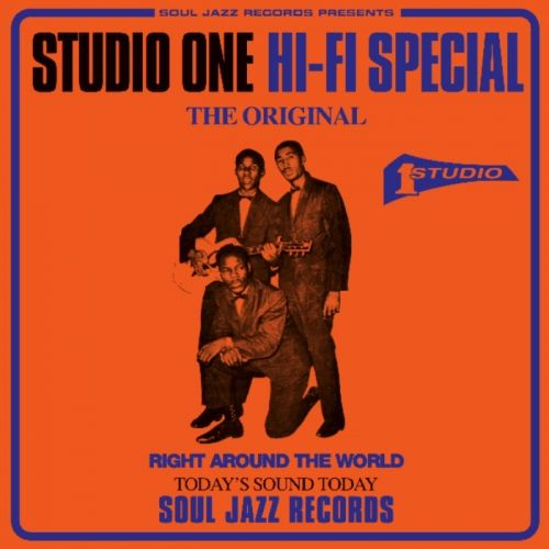 Studio One Hi-Fi Special