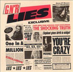 G N' R Lies