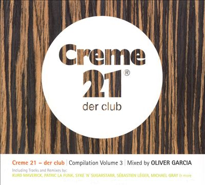 Creme 21: Der Club, Vol. 3