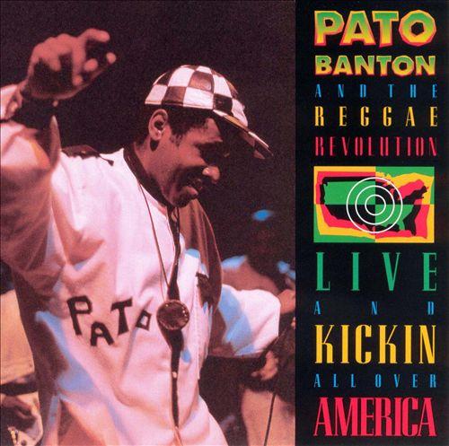 Live & Kickin' All over America