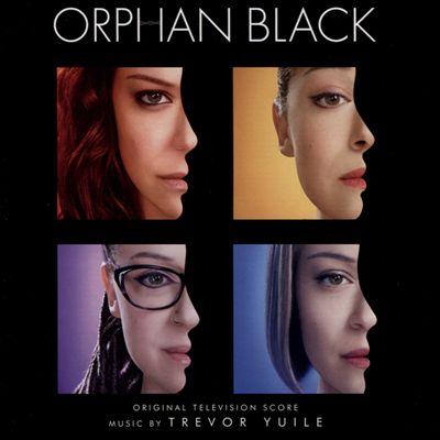 Orphan Black [Original TV Score]