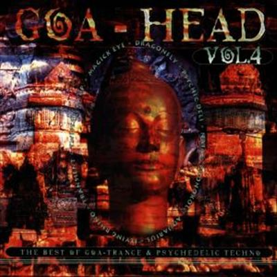 Goa Head, Vol. 4