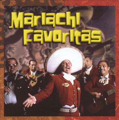 Mariachi Favoritas