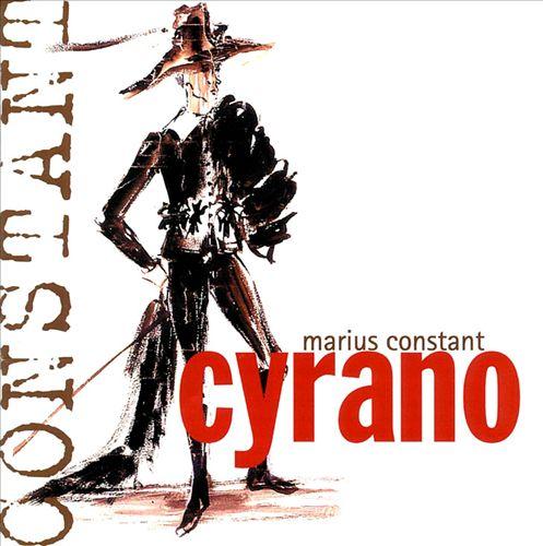 Marius Constant: Cyrano