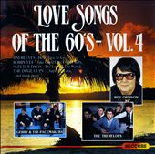 Love Songs of the 60's, Vol. 4