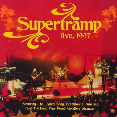 Live, 1997
