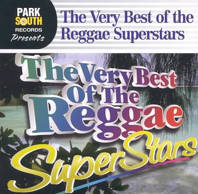 The Best of Reggae Superstars