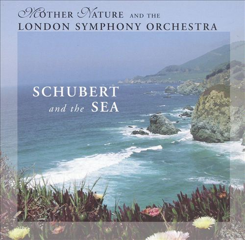 Schubert and the Sea