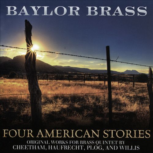 Four American Stories