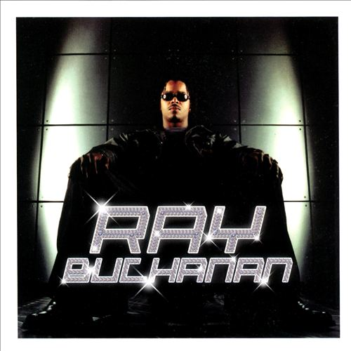 Ray Buchanan