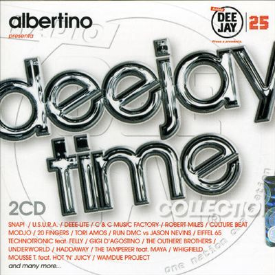 Deejay Time Collection