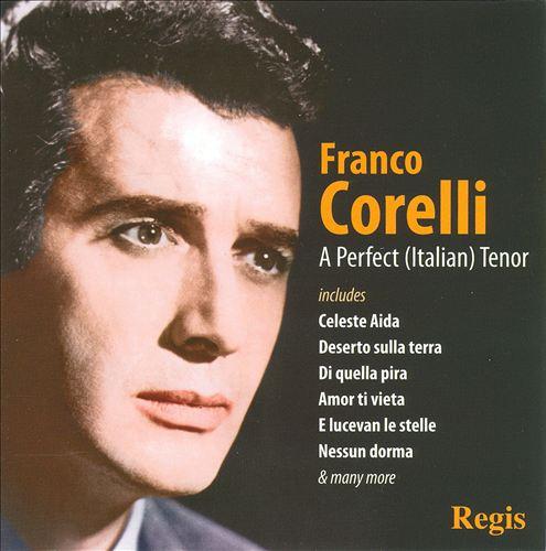 A Perfect (Italian) tenor