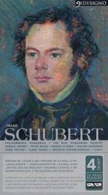 Franz Schubert [Box] [Germany]