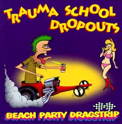 Beach Party Dragstrip