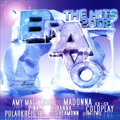 Bravo: The Hits 2008
