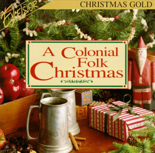 Colonial Folk Christmas