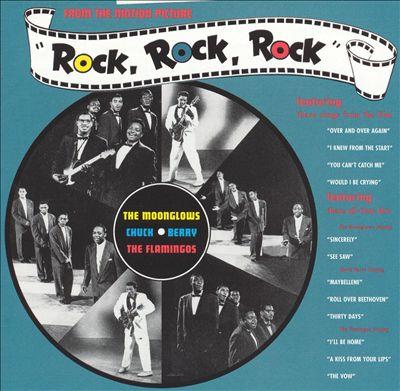 Rock Rock Rock [Expanded]