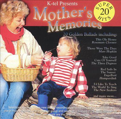 Mother's Memories