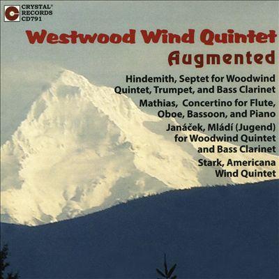 Westwood Wind Quintet Augmented