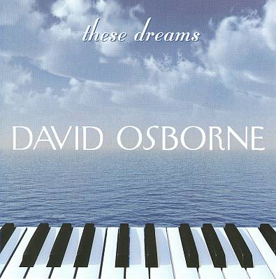 These Dreams: Intimate Piano Moments