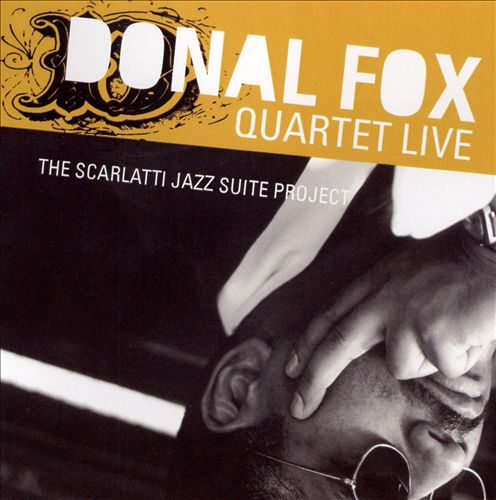 The Scarlatti Jazz Suite Project