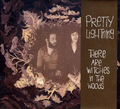 There Are Witches In the Woods
