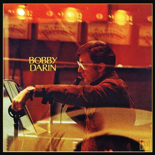 Bobby Darin [1972]