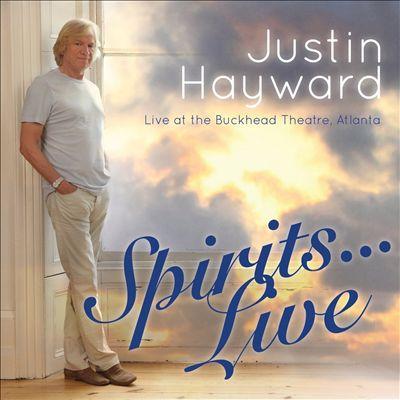 Spirits Live