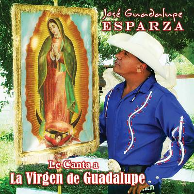 Le Canta a la Virgen de Guadalupe