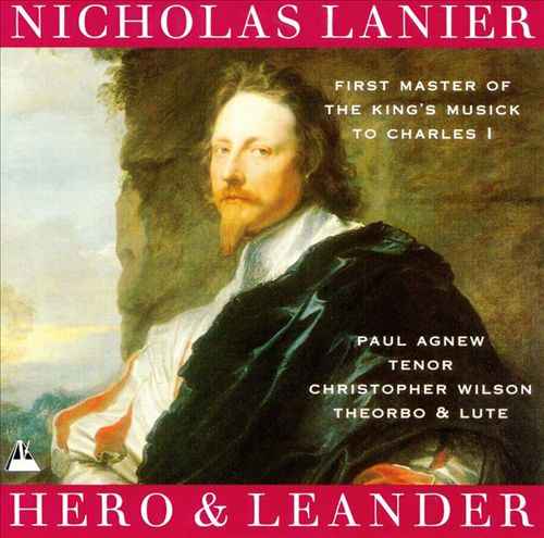Lanier: Songs