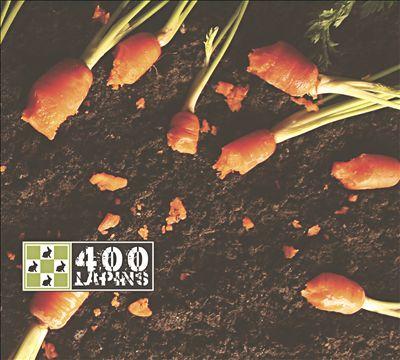 400 Lapins