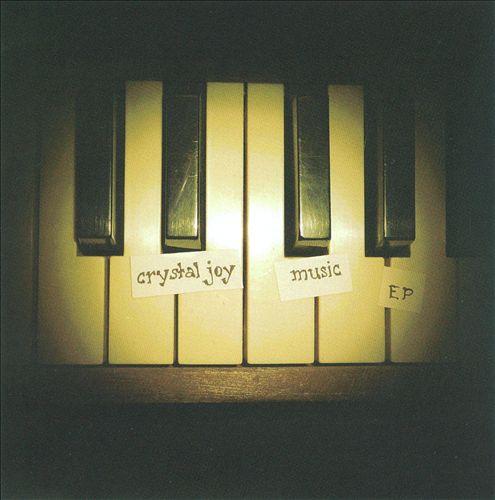 Crystal Joy Music EP