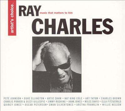 Artist's Choice: Ray Charles