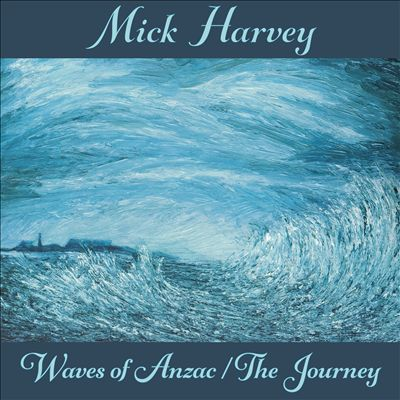 Waves of Anzac/The Journey