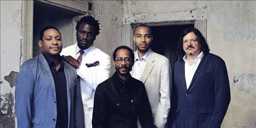 Brian Blade & the Fellowship Band