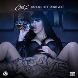 Gangsta Bitch Music, Vol. 1