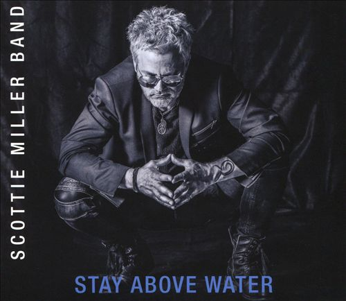 Stay Above Water