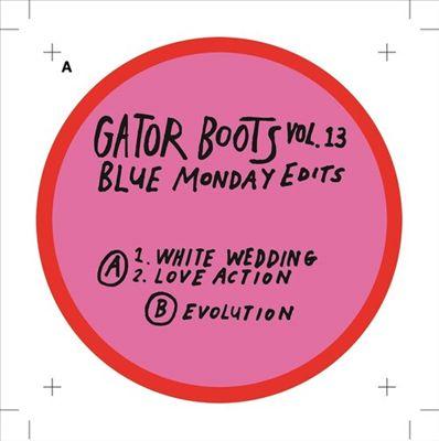 Gator Boots, Vol. 13
