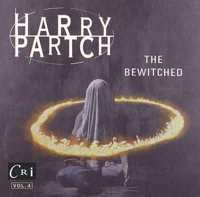 The Bewitched, A Dance Satire