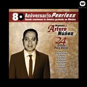 Peerless 80 Aniversario: 24 Exitos para Bailar