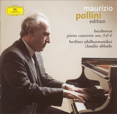 Beethoven: Concertos Nos. 3 & 4
